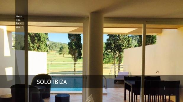 Hostal Villa Roca Llisa 4