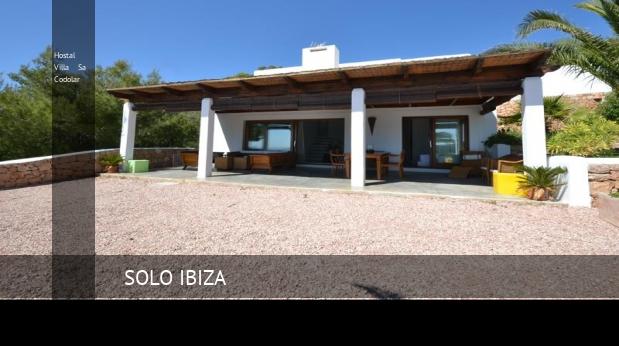 Hostal Villa Sa Codolar reverva