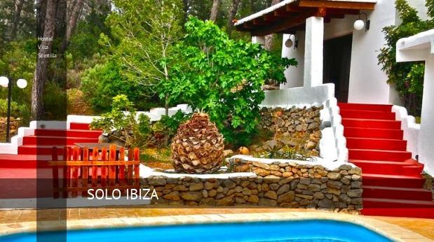 Hostal Villa Scintilla