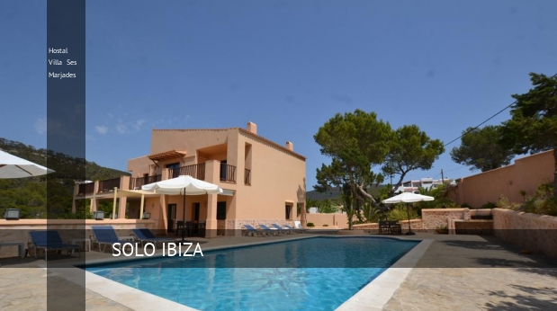 Hostal Villa Ses Marjades