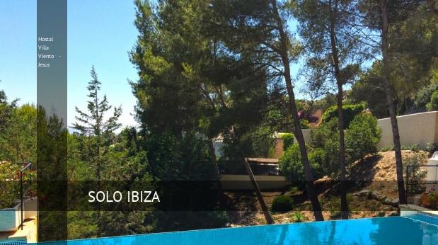 Hostal Villa VIento - Jesus