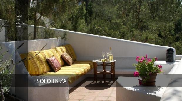 Hostal Villa Villa Iza Belén 1 reverva