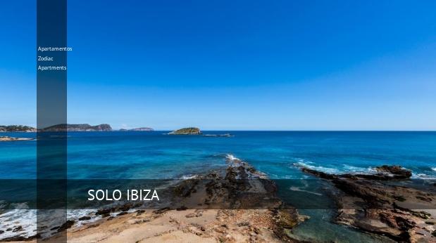 Apartamentos Zodiac Apartments Ibiza