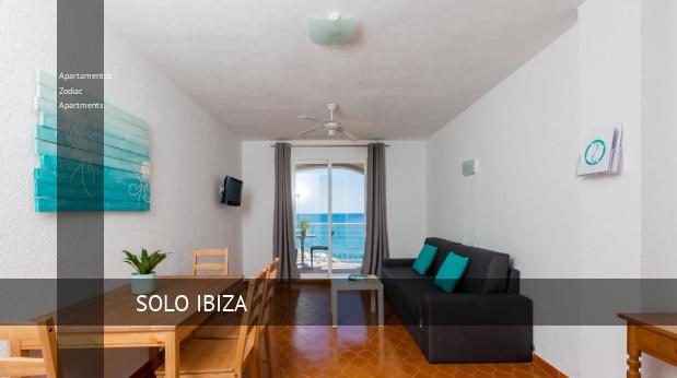 Apartamentos Zodiac Apartments oferta