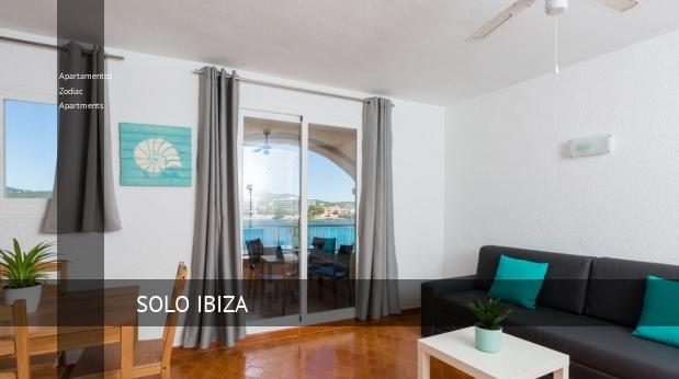 Apartamentos Zodiac Apartments ofertas