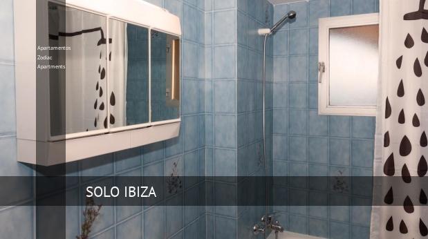 Apartamentos Zodiac Apartments opiniones