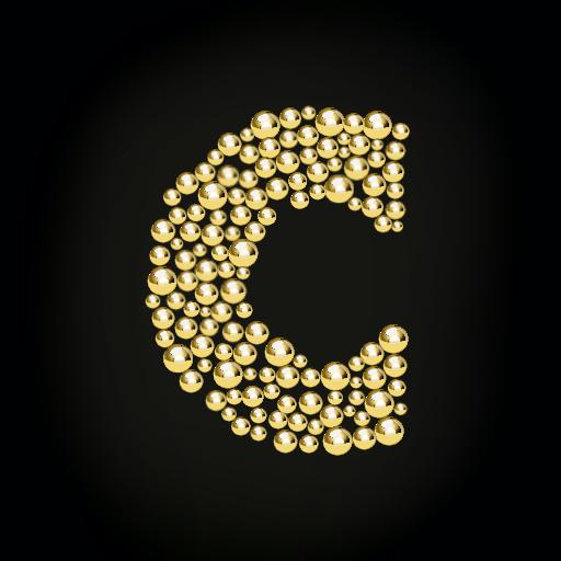 Caviar Token-(-CAVIAR-)-token-logo