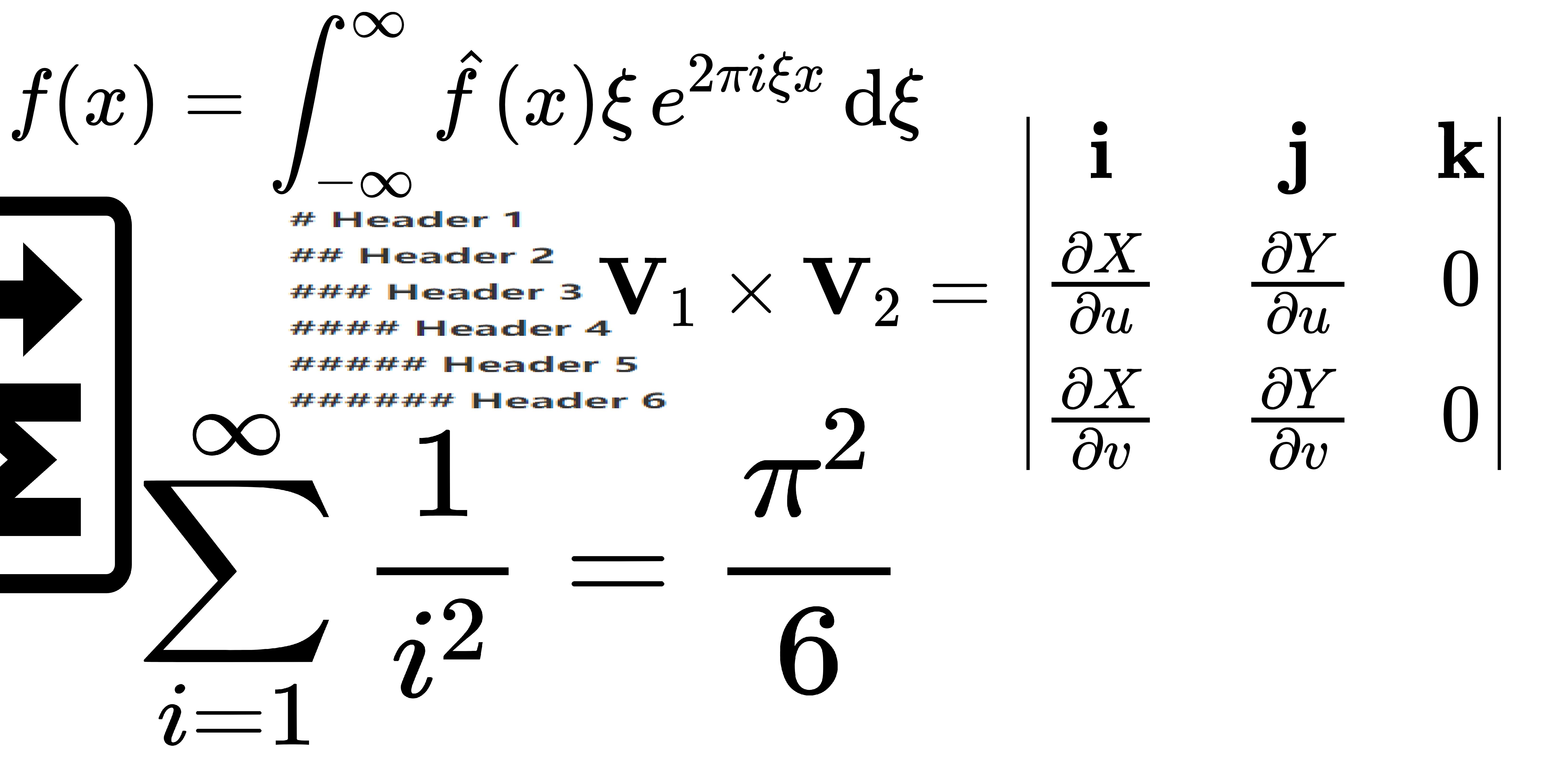 如何在 mistune 解析器上完美支持 Mathjax