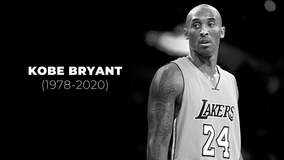 Kobe·Bryant Dead