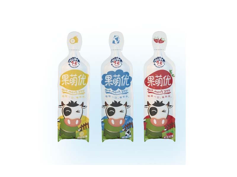 新品上市丨果萌优乳酸菌饮品全新上市!