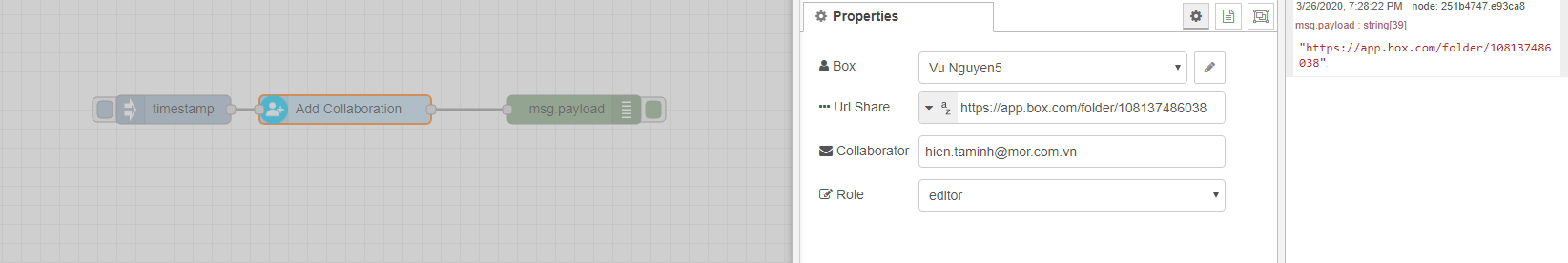 Create-collaboration