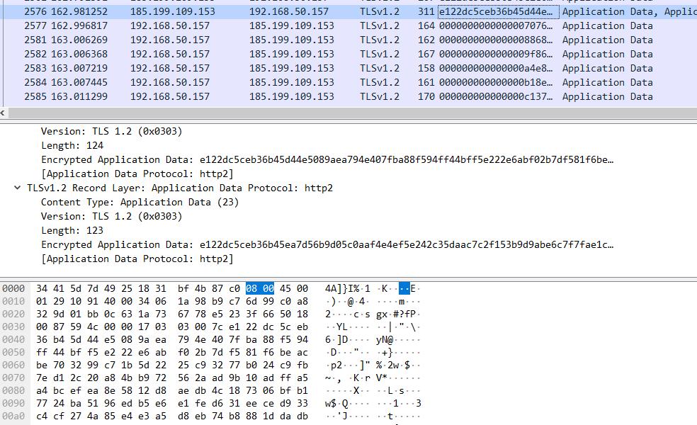 HTTPS加密传输