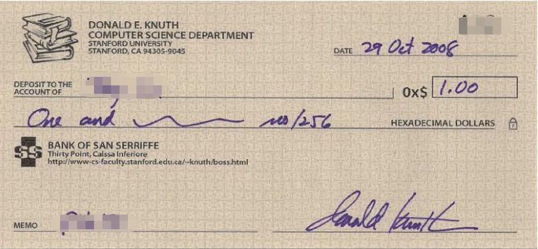 虚拟银行支票