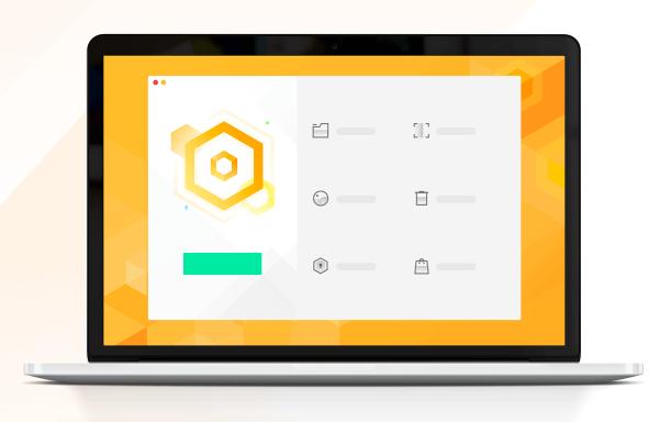 腾讯柠檬清理 4.7.0 极致清理 · 全新体验