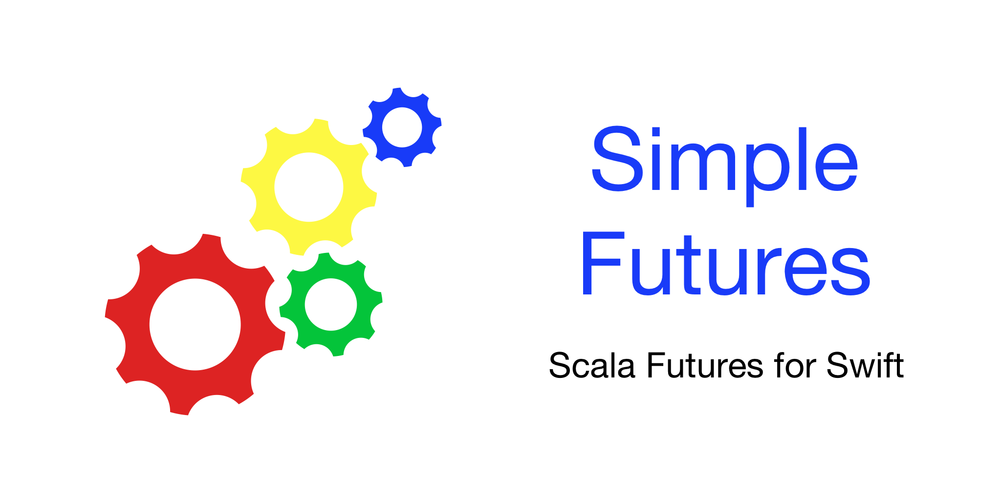 SimpleFutures: Scala Futures for Swift