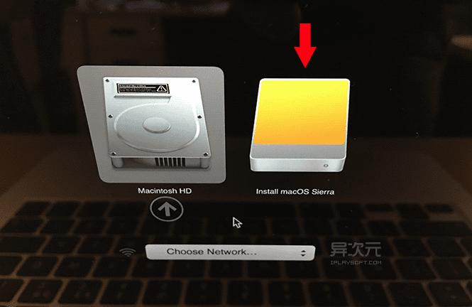 制作MacOs Mojave U盘USB启动安装系统盘方法教程 (全新安装 MacOs系统)