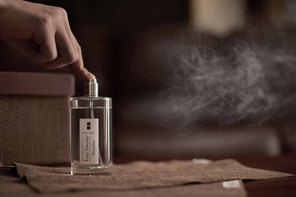 100ml Glass Bottle Fragrance Perfume Spray Gift Set