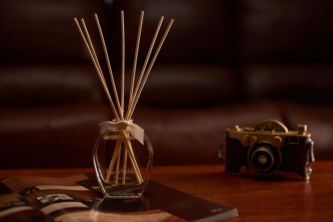 Replacement diffuser rattan sticks