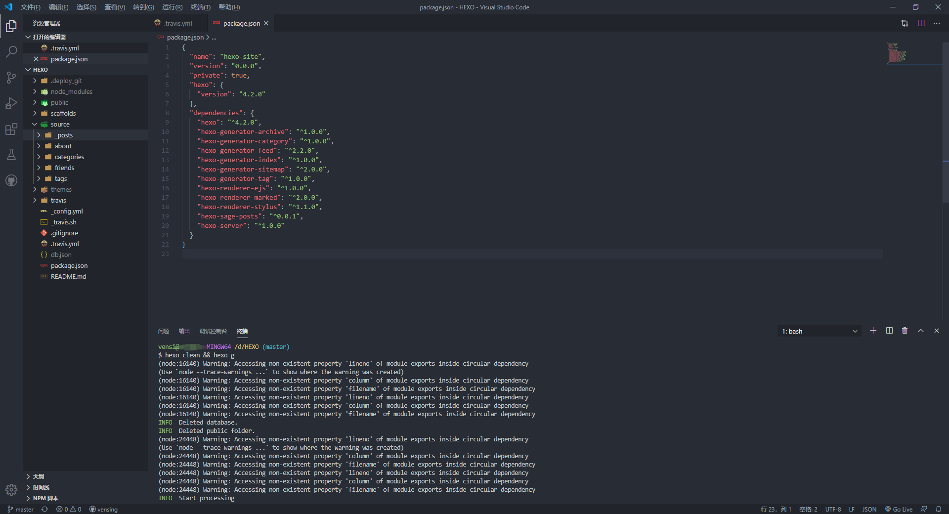 v14.0.0 构建空 html 的 bug