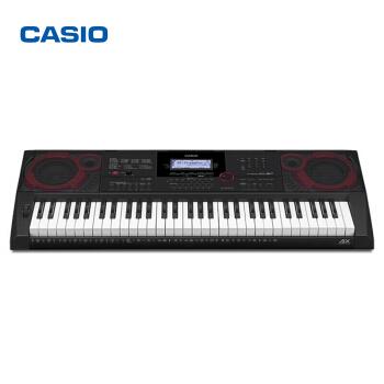 卡西欧(CASIO)专业级电子琴 CT-X5000