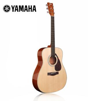 雅马哈(YAMAHA)F620 民谣吉他