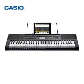 卡西欧(CASIO)电子琴 CTK-2500