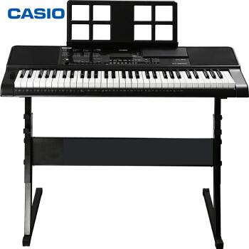 卡西欧(CASIO)电子琴CT-X800