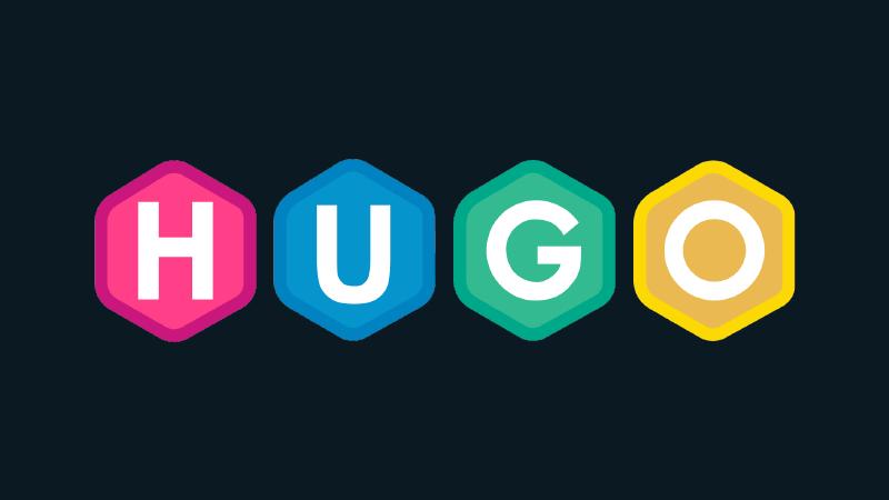 如何使用hugo+github pages搭建一个个人博客