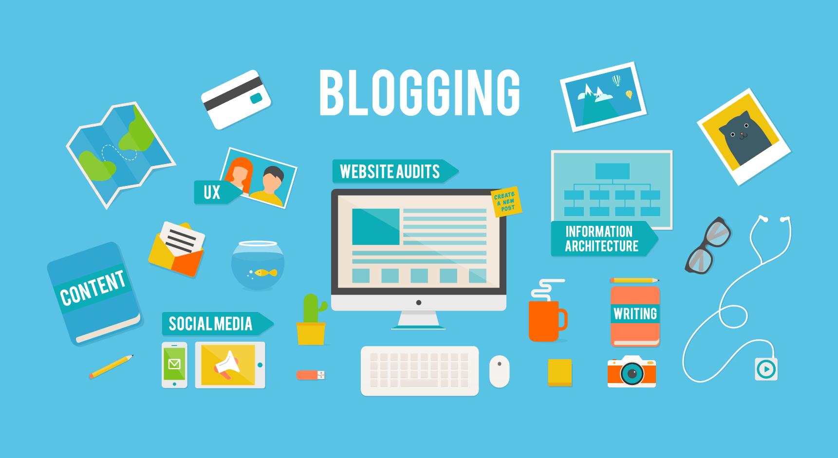 如何挑选博客框架、在线博客平台