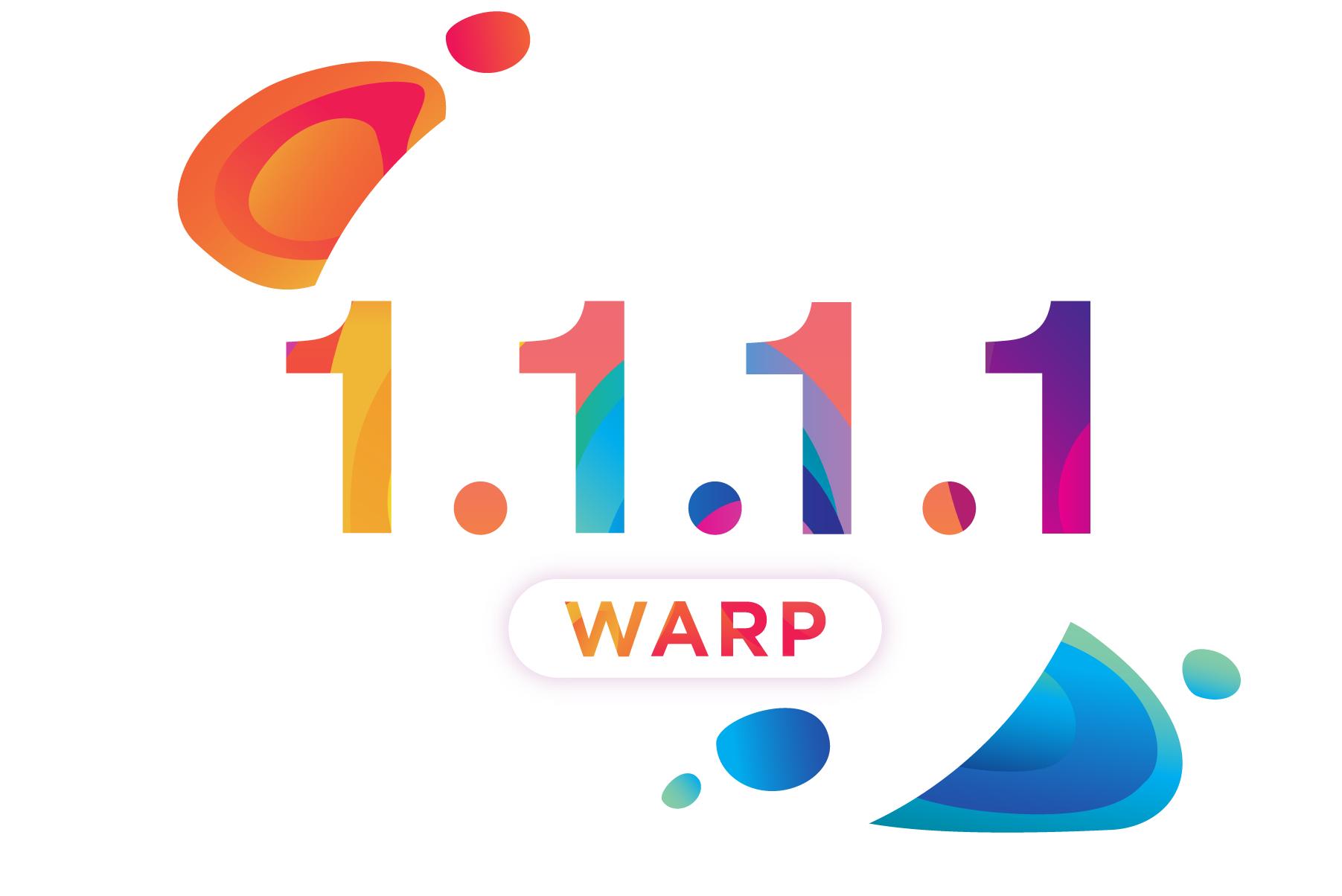 WARP+ 刷无限流量