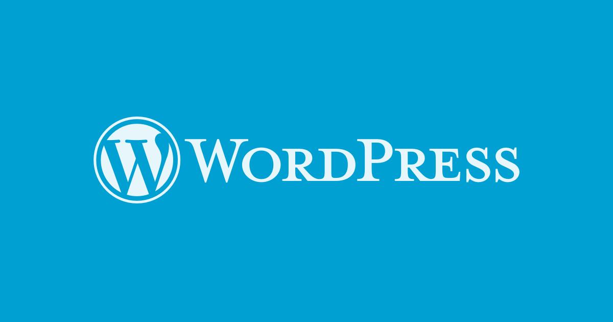 Wordpress搭建个人博客