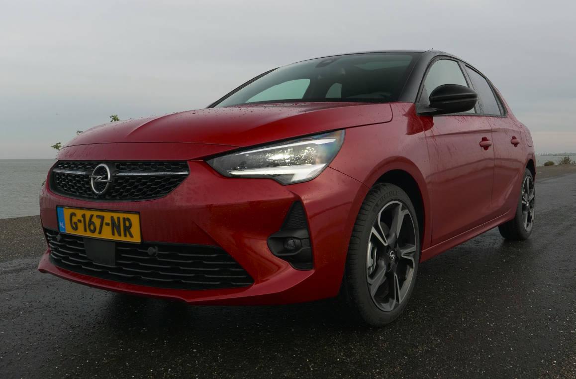 Nu verkrijgbaar de nieuwe Opel Corsa.