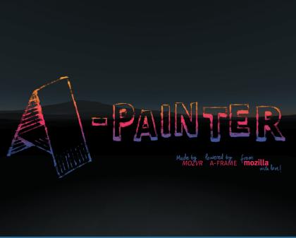 A-painter