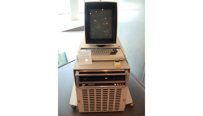 最早的个人计算机之一
