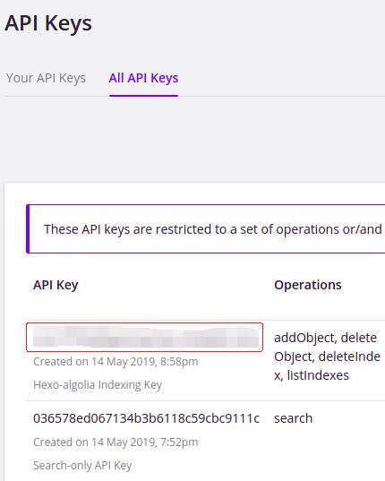 export-key