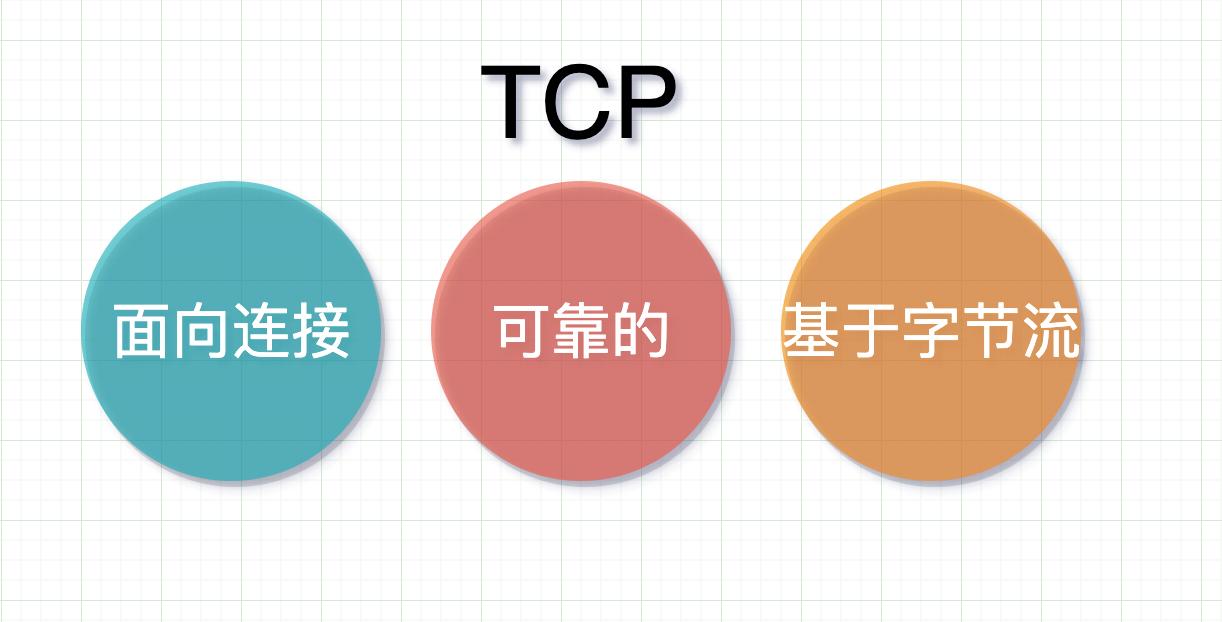 TCP是什么