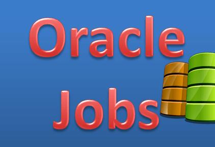 Oracle 定时任务job实际应用