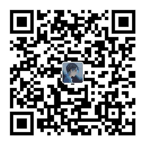 Alipay QRcode
