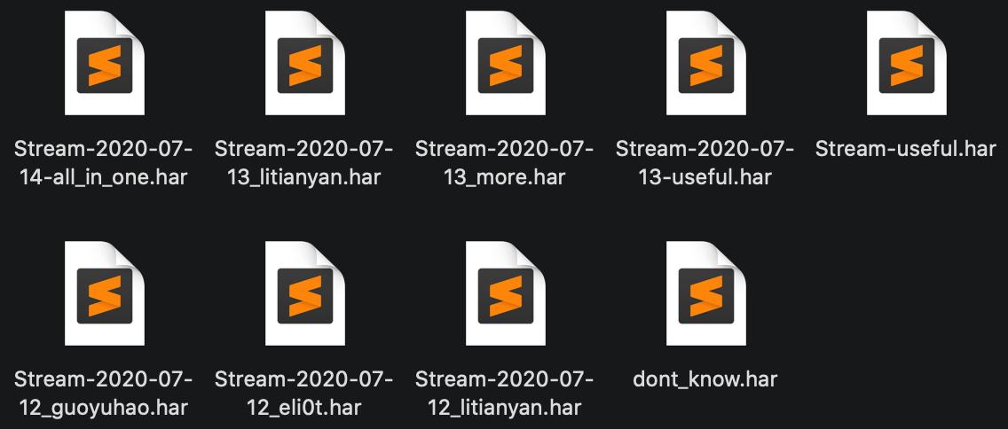 Stream_all