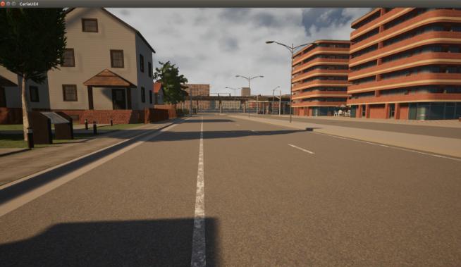 CARLA Simulator Installation  (安装CARLA 仿真环境)