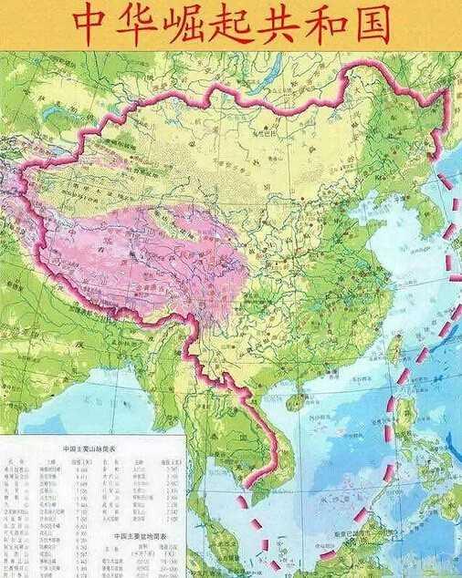 中华崛起共和国