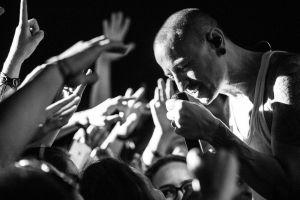 Chester Bennington of Linkin Park: Three Years Later (RIP)