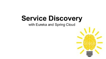 Spring Cloud(三):服务提供与调用 Eureka【Finchley 版】