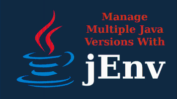 在 macOS 中使用 jEnv 管理多个 Java 版本