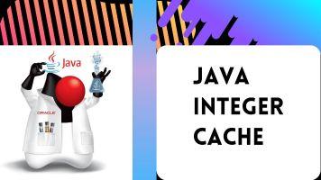 Java 中 Integer 的缓存策略