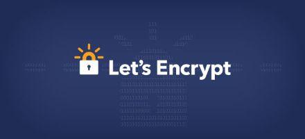 Let's Encrypt 试用手记