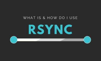 rsync 命令详解