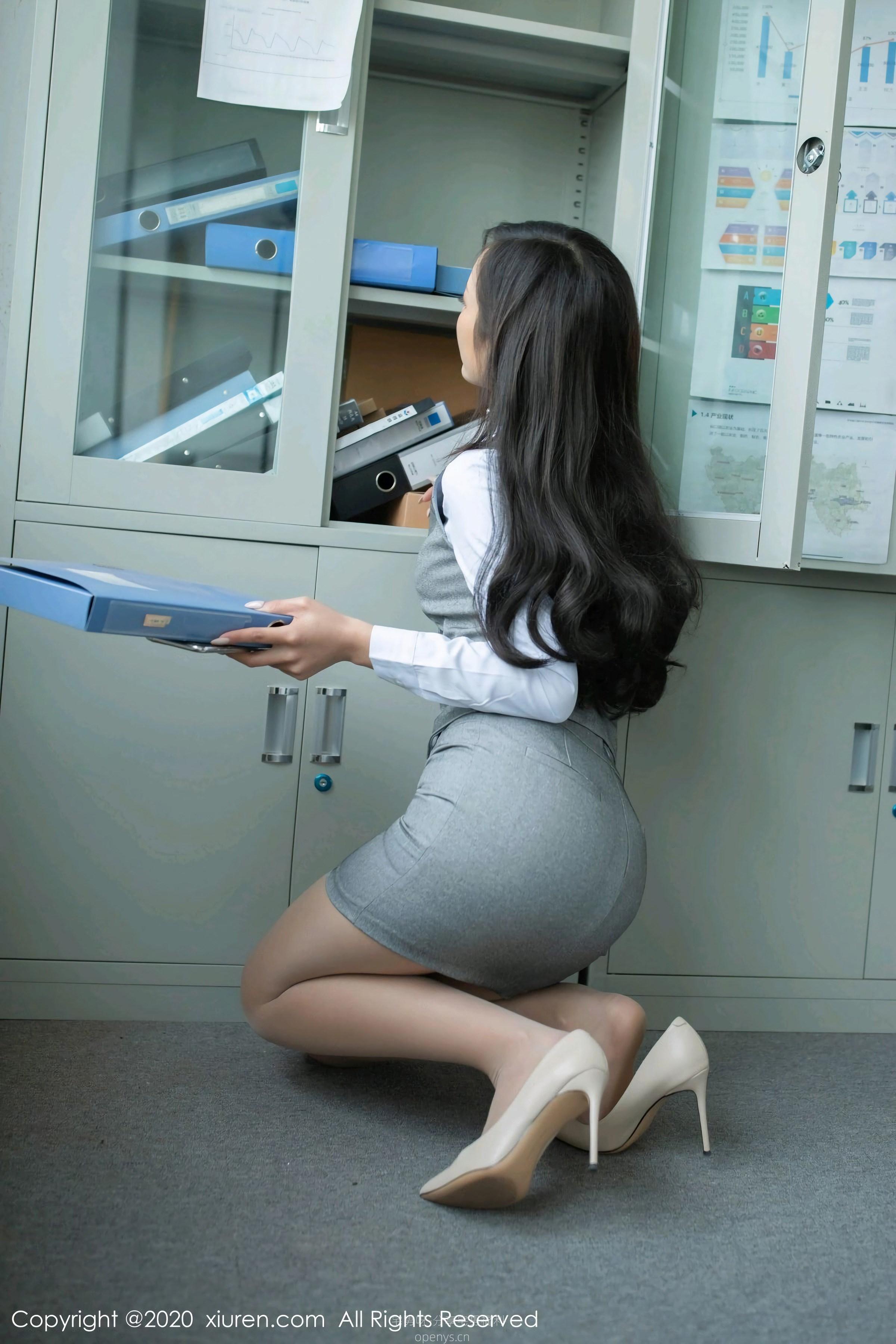 [秀人网]美媛馆 Vol.2435 陈小喵66p