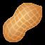 :peanuts: