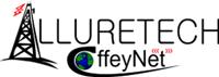 AllureTech CoffeyNet Internet for Business